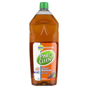 Pine O Cleen Disinfectant Pine 1.25lt