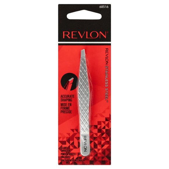 Revlon Beauty Tools Ultimate Tweezer Slant Tip