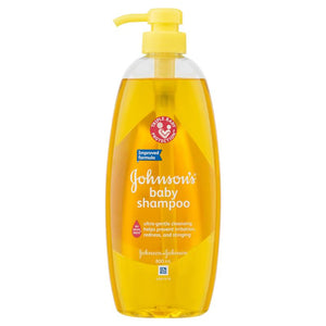 Johnson's Baby Shampoo 800mL