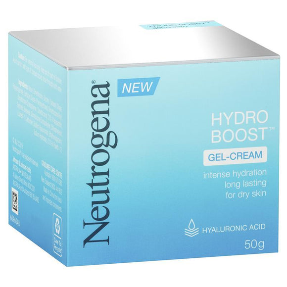 Neutrogena Hydro Boost Gel Cream 50g