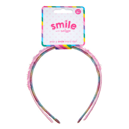 Smile Dreamy Headband Pack X2 = MIX
