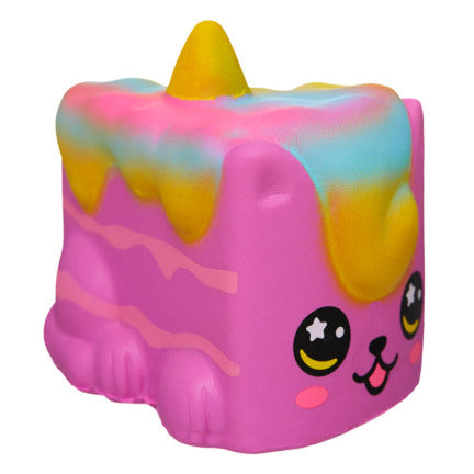 Smiggle Squishies Series 2 = CAKE