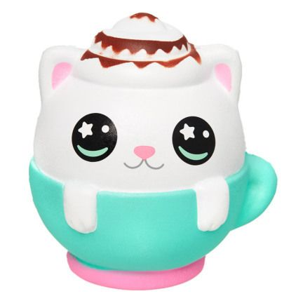 Smiggle Squishies Series 2 = CAT
