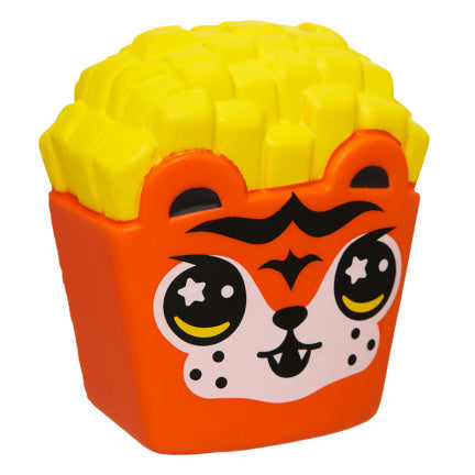 Smiggle Squishies Series 2 = FRIES