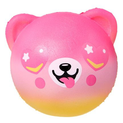 Smiggle Squishies Series 3 = BEAR