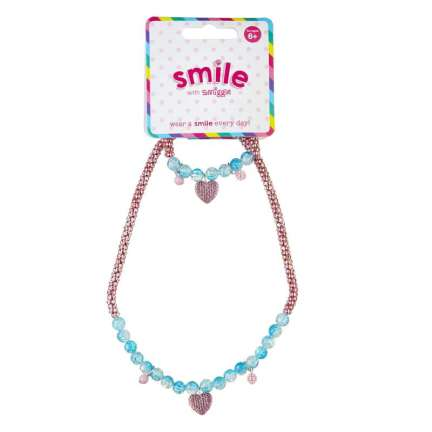 Smile Kimmy Jewellery Pack X2 = MIX