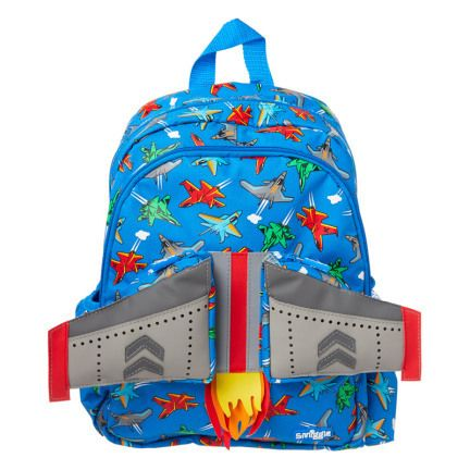Fly Away Junior Backpack = MID 20BLUE