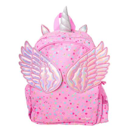 Fly Away Junior Backpack = PINK