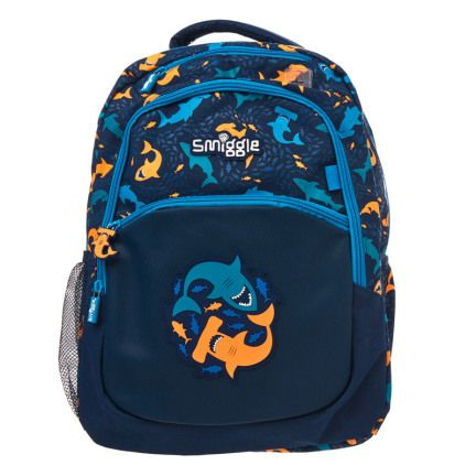 Paradise Backpack = NAVY
