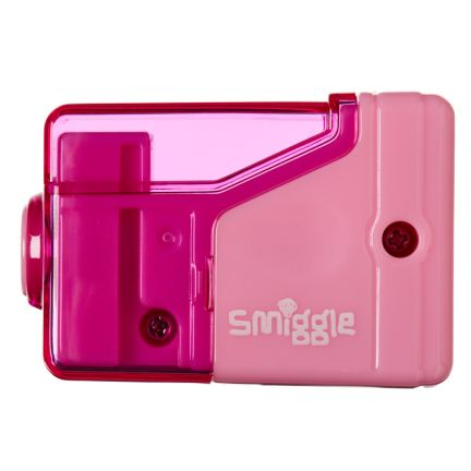Twisty Sharpener = PINK