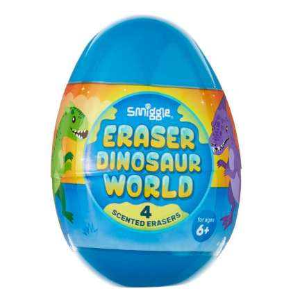 World Eraser Egg = MIDBLUE