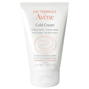 Avene Hand Cream With Cold Cream 50ml