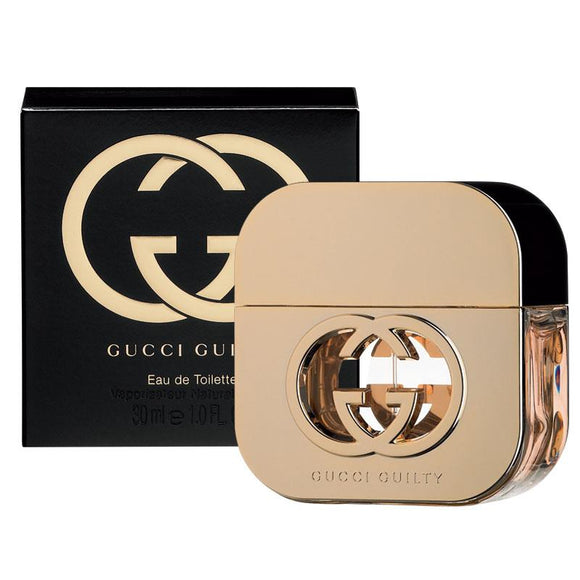 Gucci Guilty For Women 30ml Eau de Toilette