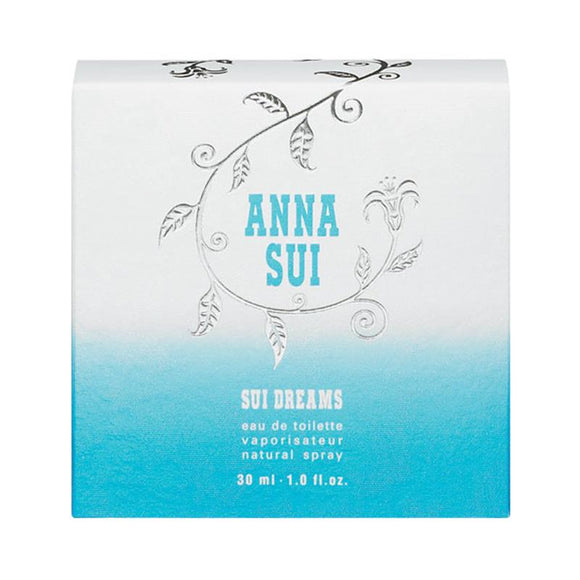 Anna Sui Dreams 30ml Eau de Toilette Spray