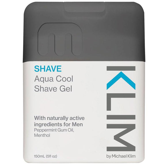Klim Aqua Cool Shave Gel 150ml