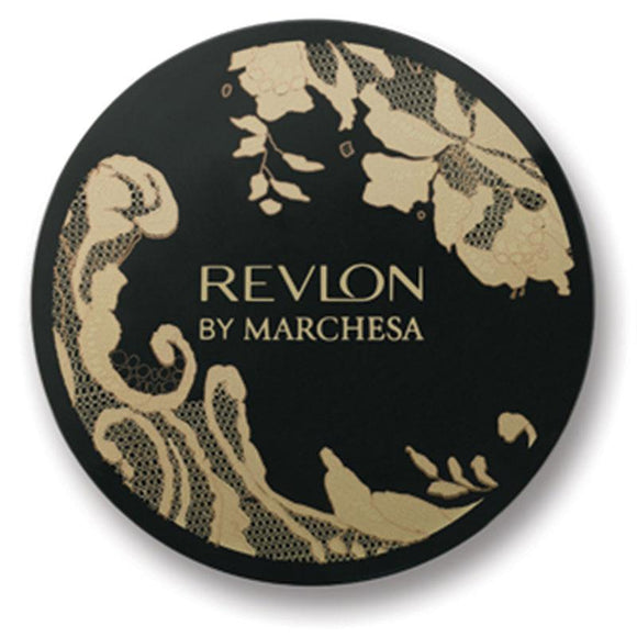 Revlon Beauty Tools Marchesa Travel Mirror Compact