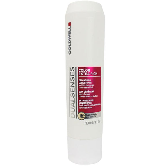 Goldwell Dualsenses Colour Extra Rich Conditioner 300ml Online Only