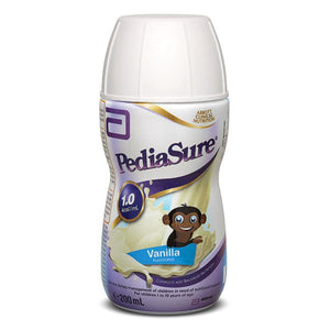 Pediasure Ready To Drink Vanilla 200ml