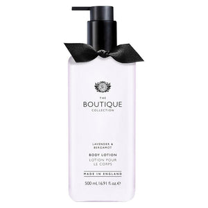 Grace Cole Boutique Lavender and Bergamot Body Lotion 500ml