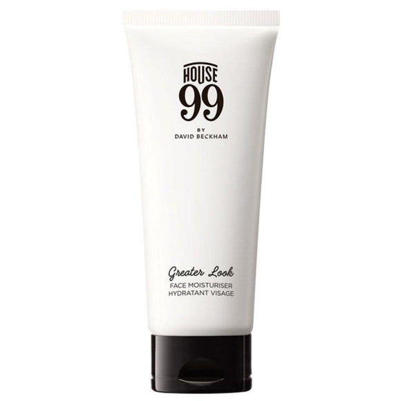 House 99 by David Beckham Greater Look Face Moisturiser 75ml