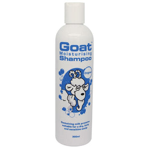Goat Shampoo Original 300ml