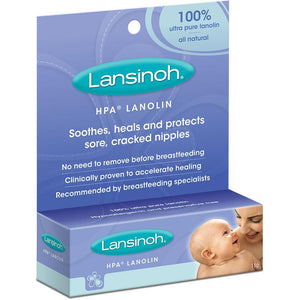 Lansinoh Nipple Cream 15g