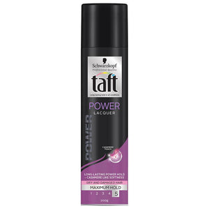 Taft Power Lacquer Cashmere Touch 200g