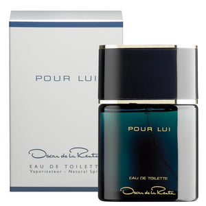 Oscar De La Renta Pour Lui for Men Eau de Toilette 90ml Spray