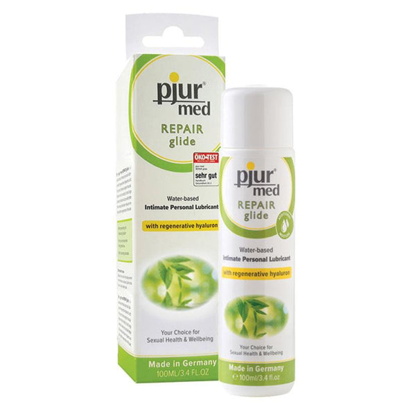 Pjur Med Repair Glide 100ml Online Only
