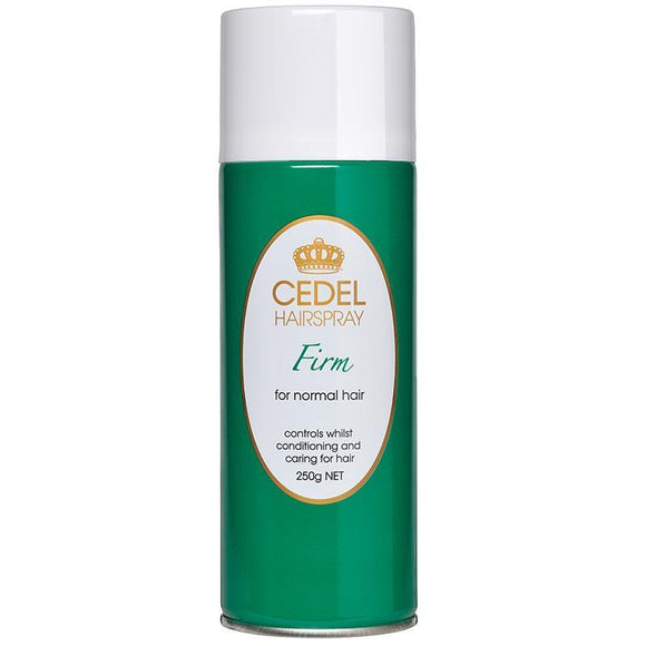 Cedel Hair Spray Firm 250g