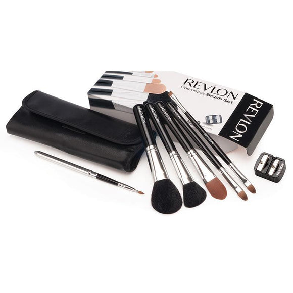 Revlon Limited Edition Brush Set