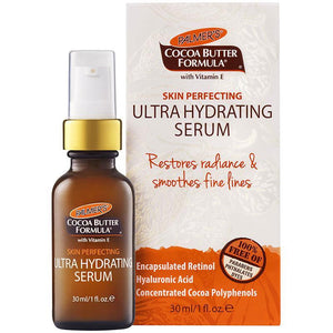 Palmers Cocoa Butter Ultra Hydrating Serum 30ml