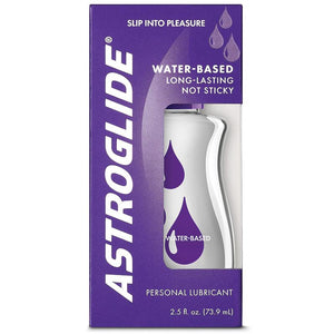 Astroglide Personal Lubricant Liquid 73.9ml Online Only