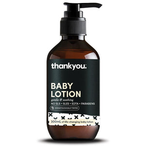 Thankyou Baby Lotion 300ml