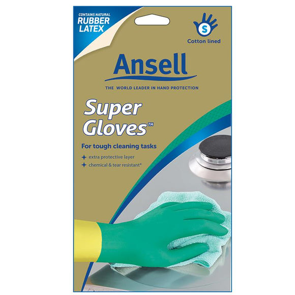Ansell Super Glove Small 1 Pack