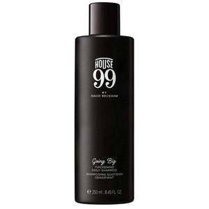 House 99 by David Beckham Going Big Thickening Daily Shampoo 250ml