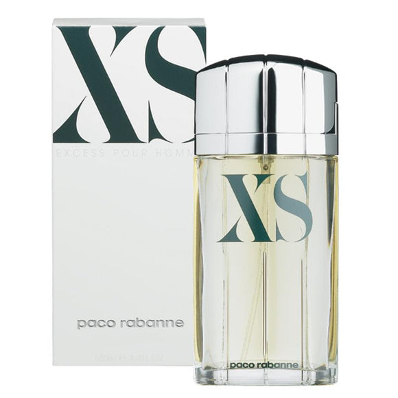 Paco Rabanne XS Pour Homme Aftershave 100ml