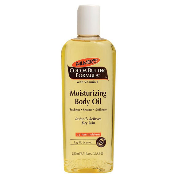Palmers Cocoa Butter Formula Moisturising Body Oil 250ml