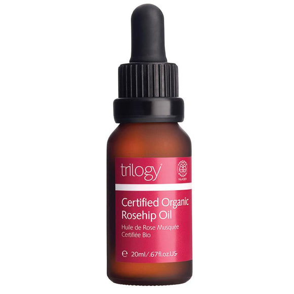 Trilogy Rosehip Oil 20ml