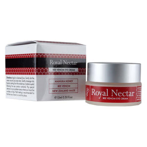 Royal Nectar Bee Venom Eye Cream 15ml