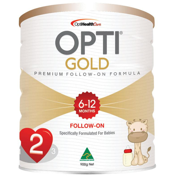 Opti Gold Follow On Formula 900g