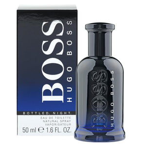Hugo Boss Bottled Night Eau de Toilette 50ml Spray