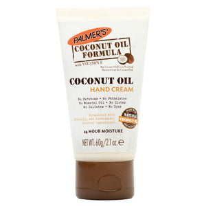 Palmers Coconut Oil Formula Hand Cream 60g