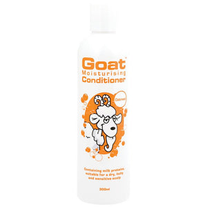 Goat Conditioner With Oatmeal 300ml