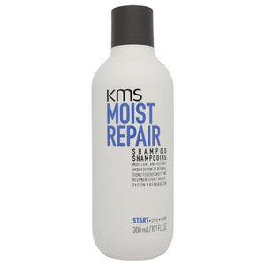 KMS Moisture Repair Shampoo 300ml Online Only