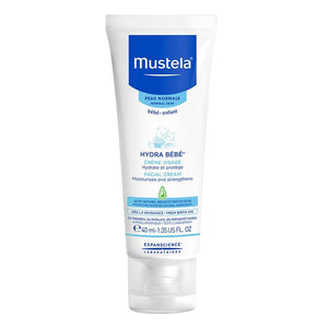 Mustela Hydra-Bebe Face Cream 40ml