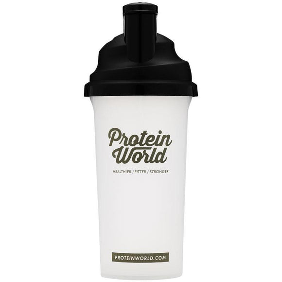 Protein World Protein Shaker 700ml