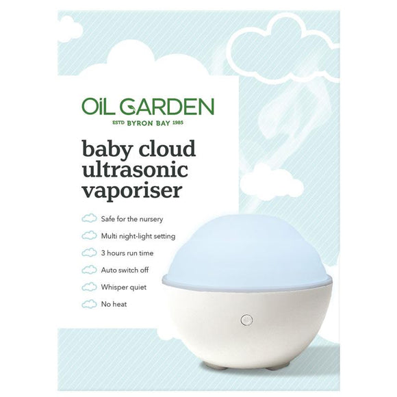 Oil Garden Baby Cloud Vaporiser