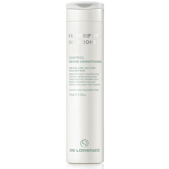 De Lorenzo Control Revive Conditioner 275ml Online Only