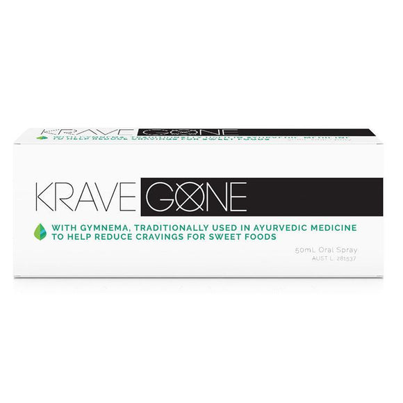 Kravegone Oral Spray 50ml